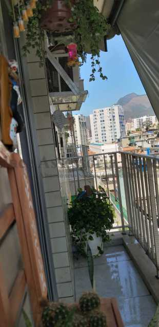 IMG-20191008-WA0109 - Apartamento Todos os Santos, Rio de Janeiro, RJ À Venda, 2 Quartos, 57m² - TAAP20853 - 21