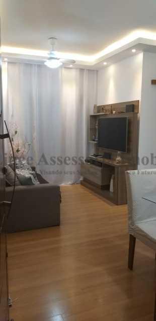 IMG-20191008-WA0115 - Apartamento Todos os Santos, Rio de Janeiro, RJ À Venda, 2 Quartos, 57m² - TAAP20853 - 27