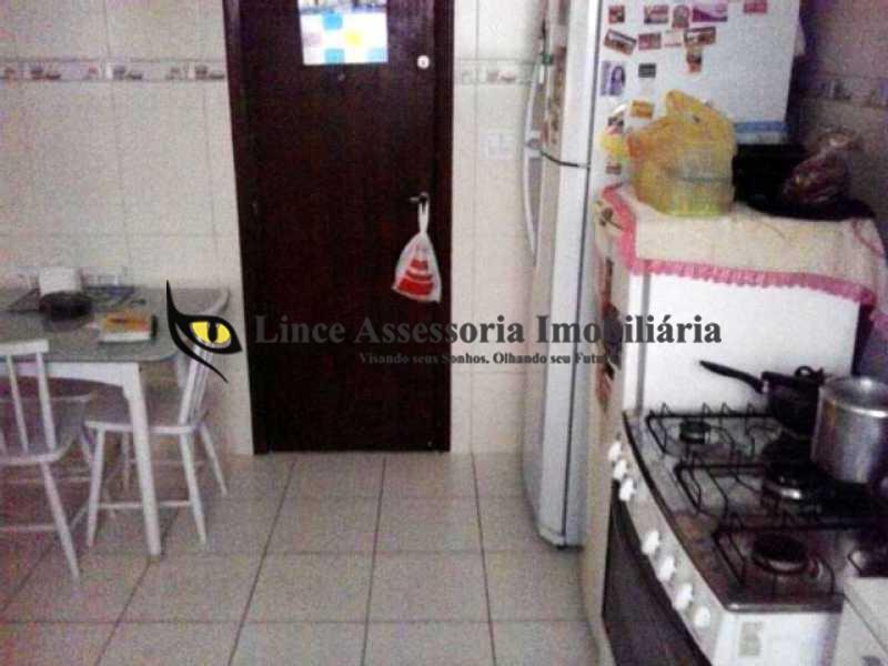 COZINHA 1.3 - Apartamento São Francisco Xavier, Norte,Rio de Janeiro, RJ À Venda, 2 Quartos, 72m² - PAAP21101 - 20