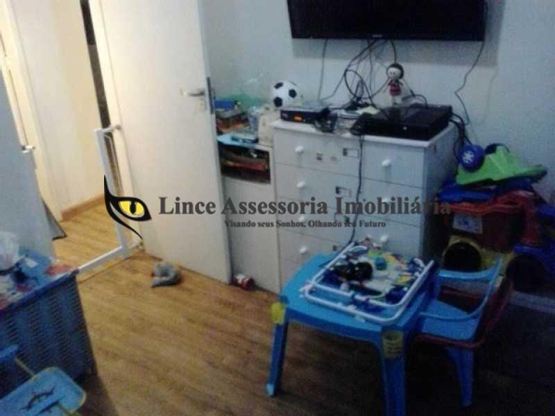QUARTO 2.3 - Apartamento São Francisco Xavier, Norte,Rio de Janeiro, RJ À Venda, 2 Quartos, 72m² - PAAP21101 - 9