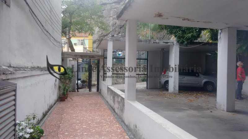 GARAGEM - Apartamento São Francisco Xavier, Norte,Rio de Janeiro, RJ À Venda, 2 Quartos, 72m² - PAAP21101 - 23