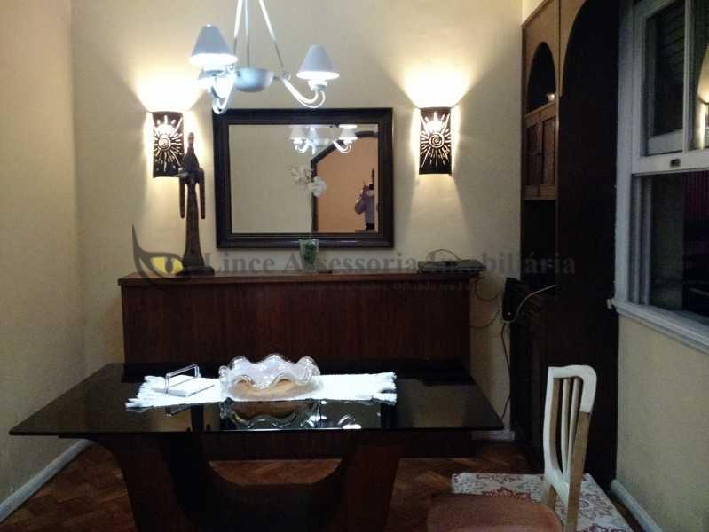 1saladejantar3 - Apartamento 3 quartos à venda Flamengo, Sul,Rio de Janeiro - R$ 980.000 - IAAP30608 - 4