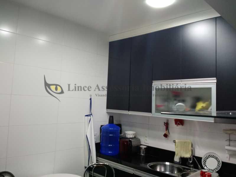 6cozinha3 - Apartamento 3 quartos à venda Flamengo, Sul,Rio de Janeiro - R$ 980.000 - IAAP30608 - 18