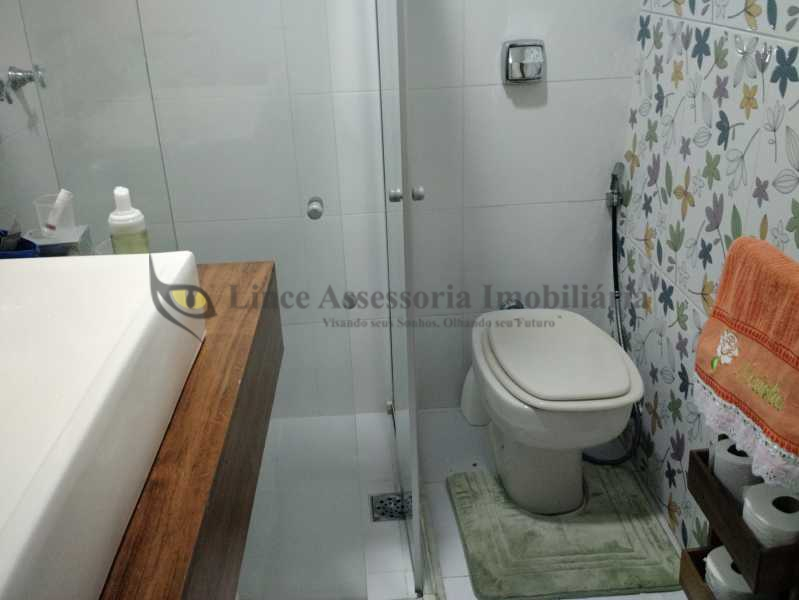 8banheirosocial2 - Apartamento 3 quartos à venda Flamengo, Sul,Rio de Janeiro - R$ 980.000 - IAAP30608 - 20