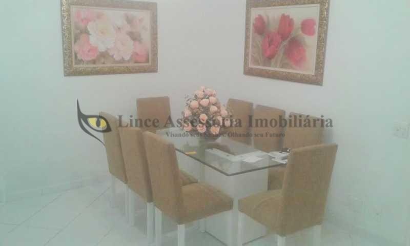 sala 1 - Apartamento 2 quartos à venda São Cristóvão, Norte,Rio de Janeiro - R$ 500.000 - TAAP20859 - 3
