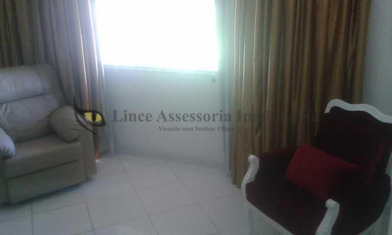 quarto 1.1 - Apartamento 2 quartos à venda São Cristóvão, Norte,Rio de Janeiro - R$ 500.000 - TAAP20859 - 7