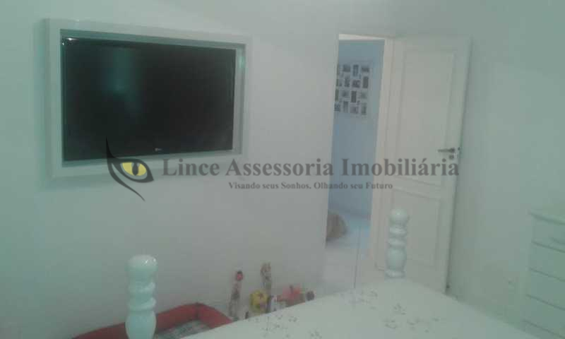quarto 2.1 - Apartamento 2 quartos à venda São Cristóvão, Norte,Rio de Janeiro - R$ 500.000 - TAAP20859 - 11