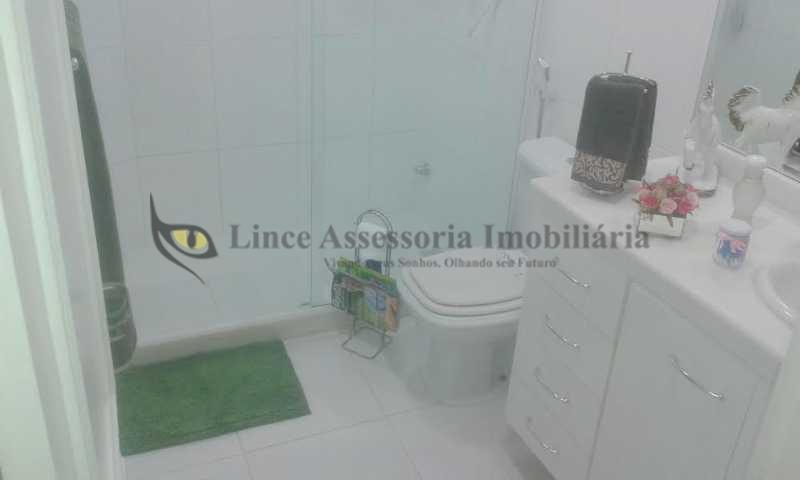 banheiro 1 - Apartamento 2 quartos à venda São Cristóvão, Norte,Rio de Janeiro - R$ 500.000 - TAAP20859 - 14