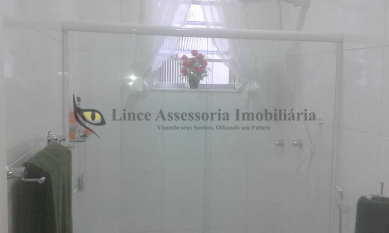 banheiro 1.1 - Apartamento 2 quartos à venda São Cristóvão, Norte,Rio de Janeiro - R$ 500.000 - TAAP20859 - 15