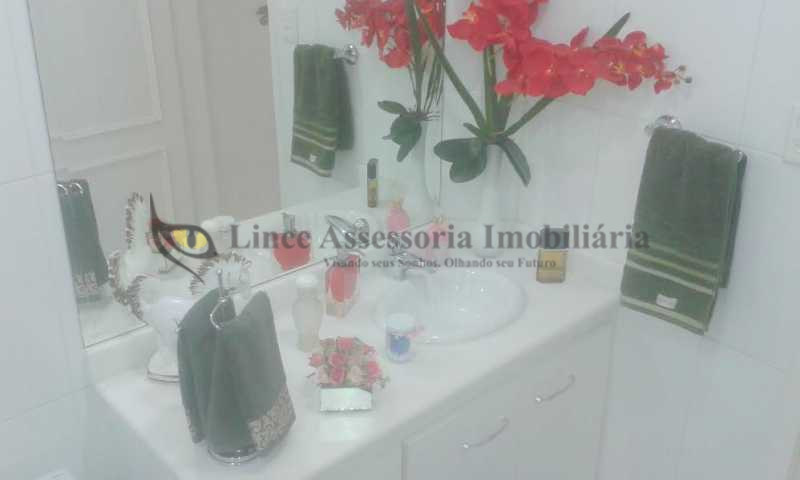 banheiro 1.2 - Apartamento 2 quartos à venda São Cristóvão, Norte,Rio de Janeiro - R$ 500.000 - TAAP20859 - 16