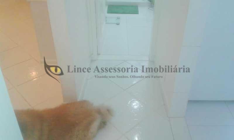 circulação - Apartamento 2 quartos à venda São Cristóvão, Norte,Rio de Janeiro - R$ 500.000 - TAAP20859 - 6