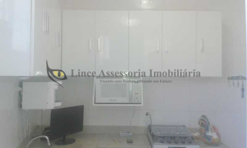 cozinha 1.3 - Apartamento 2 quartos à venda São Cristóvão, Norte,Rio de Janeiro - R$ 500.000 - TAAP20859 - 20