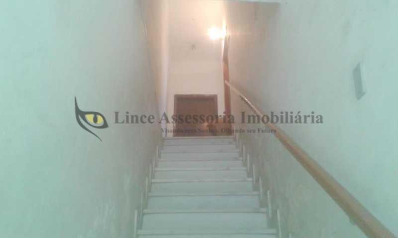 escada - Apartamento 2 quartos à venda São Cristóvão, Norte,Rio de Janeiro - R$ 500.000 - TAAP20859 - 23