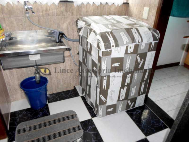 área de serviço - Apartamento Rocha,Rio de Janeiro,RJ À Venda,2 Quartos,68m² - TAAP20885 - 16