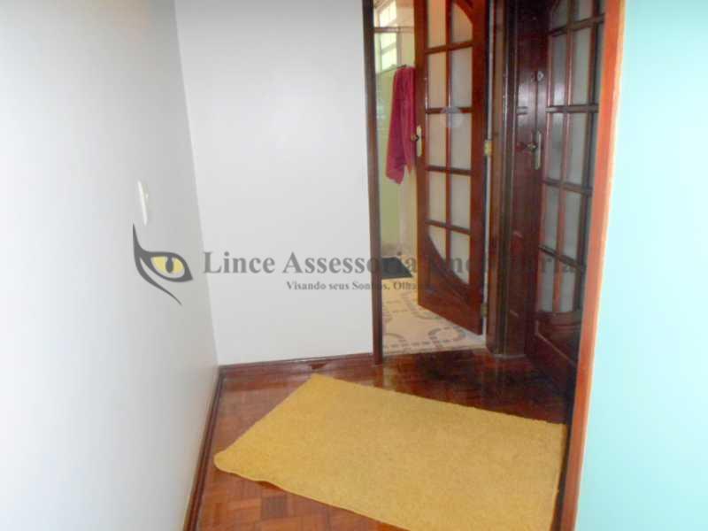 circulação - Apartamento Rocha,Rio de Janeiro,RJ À Venda,2 Quartos,68m² - TAAP20885 - 5