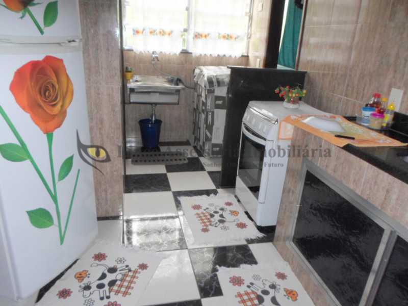 cozinha1 - Apartamento Rocha,Rio de Janeiro,RJ À Venda,2 Quartos,68m² - TAAP20885 - 10