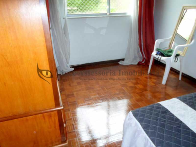 quarto1.2 - Apartamento Rocha,Rio de Janeiro,RJ À Venda,2 Quartos,68m² - TAAP20885 - 8