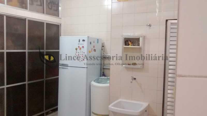AREA_SERVICO1_2 - Apartamento 3 quartos à venda Tijuca, Norte,Rio de Janeiro - R$ 479.000 - TAAP30479 - 27