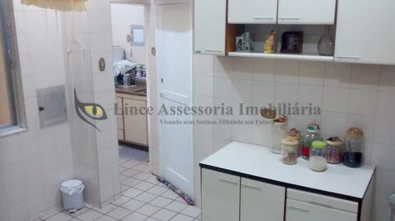 AREA_SERVICO1_5 - Apartamento 3 quartos à venda Tijuca, Norte,Rio de Janeiro - R$ 479.000 - TAAP30479 - 30