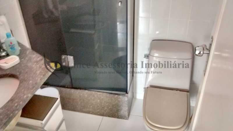 BANH_SOCIAL1 - Apartamento 3 quartos à venda Tijuca, Norte,Rio de Janeiro - R$ 479.000 - TAAP30479 - 20
