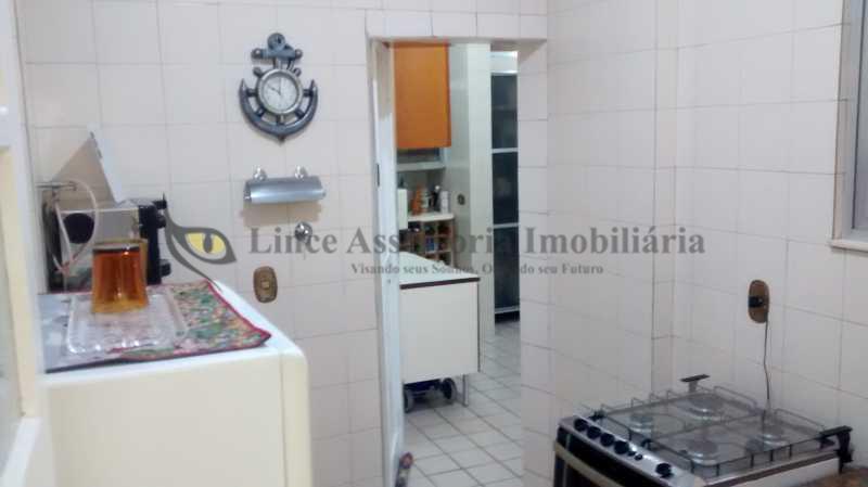 COZINHA1_2 - Apartamento 3 quartos à venda Tijuca, Norte,Rio de Janeiro - R$ 479.000 - TAAP30479 - 25