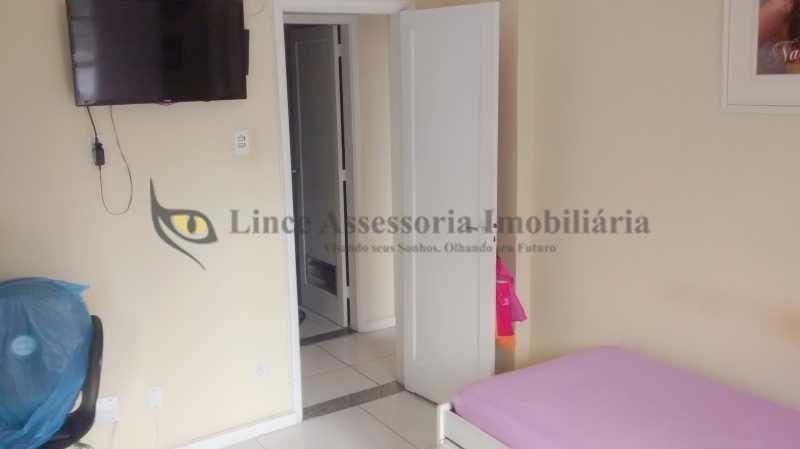 QUARTO1_2 - Apartamento 3 quartos à venda Tijuca, Norte,Rio de Janeiro - R$ 479.000 - TAAP30479 - 10