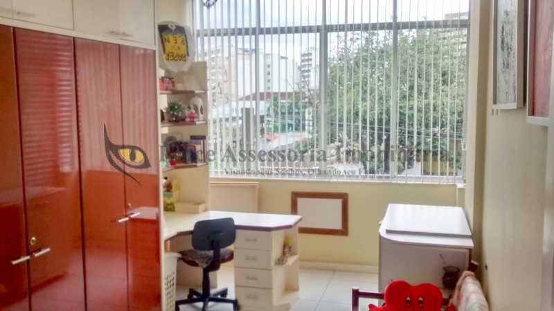 QUARTO2_1 - Apartamento 3 quartos à venda Tijuca, Norte,Rio de Janeiro - R$ 479.000 - TAAP30479 - 12