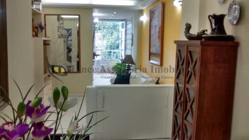 SALA1_4 - Apartamento 3 quartos à venda Tijuca, Norte,Rio de Janeiro - R$ 479.000 - TAAP30479 - 5