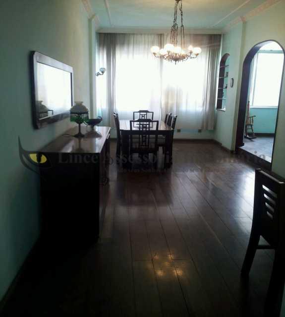 1 - Sala 4 - Apartamento 3 Quartos À Venda Laranjeiras, Sul,Rio de Janeiro - R$ 850.000 - IAAP30630 - 4