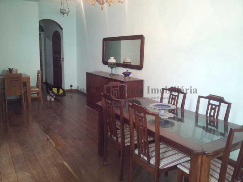 1 - Sala 6 - Apartamento 3 Quartos À Venda Laranjeiras, Sul,Rio de Janeiro - R$ 850.000 - IAAP30630 - 5