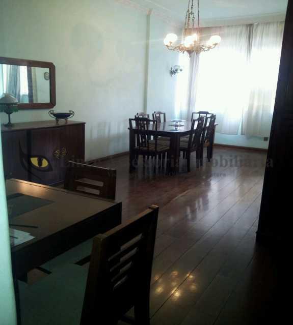 1 - Sala 7 - Apartamento 3 Quartos À Venda Laranjeiras, Sul,Rio de Janeiro - R$ 850.000 - IAAP30630 - 6