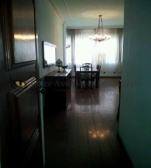 1 - Sala 9 - Apartamento 3 Quartos À Venda Laranjeiras, Sul,Rio de Janeiro - R$ 850.000 - IAAP30630 - 8