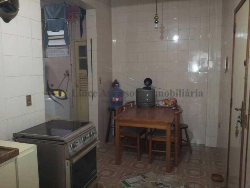 3 - Cozinha 1 - Apartamento 3 Quartos À Venda Laranjeiras, Sul,Rio de Janeiro - R$ 850.000 - IAAP30630 - 12