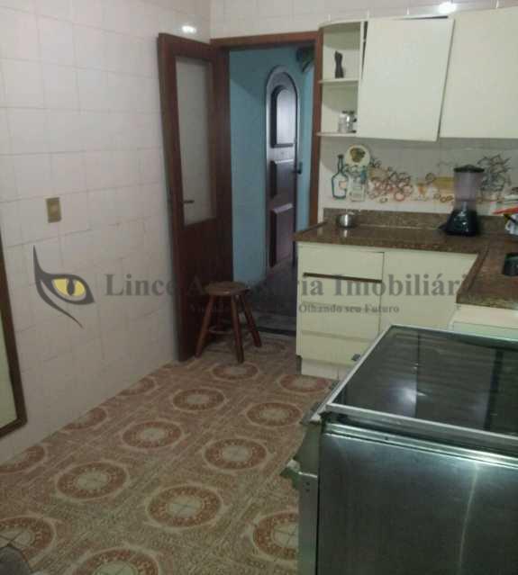 3 - Cozinha 2 - Apartamento 3 Quartos À Venda Laranjeiras, Sul,Rio de Janeiro - R$ 850.000 - IAAP30630 - 13