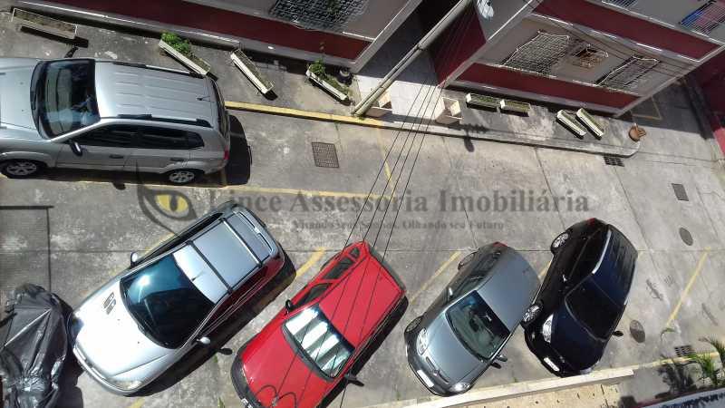 garagem - Apartamento Vila Isabel,Norte,Rio de Janeiro,RJ À Venda,3 Quartos,64m² - PAAP30655 - 20