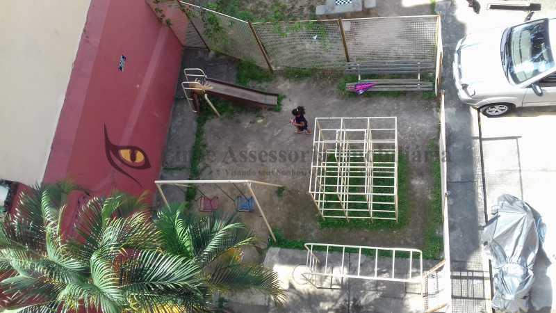vista 4 - Apartamento Vila Isabel,Norte,Rio de Janeiro,RJ À Venda,3 Quartos,64m² - PAAP30655 - 19