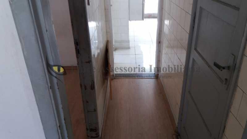 Circulação - Apartamento Engenho Novo, Norte,Rio de Janeiro, RJ À Venda, 2 Quartos, 52m² - PAAP21189 - 5