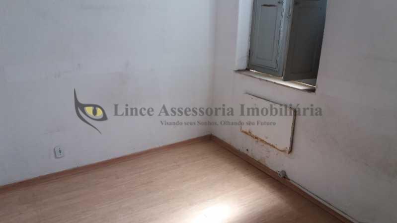 Quarto fundos 1 - Apartamento Engenho Novo, Norte,Rio de Janeiro, RJ À Venda, 2 Quartos, 52m² - PAAP21189 - 8