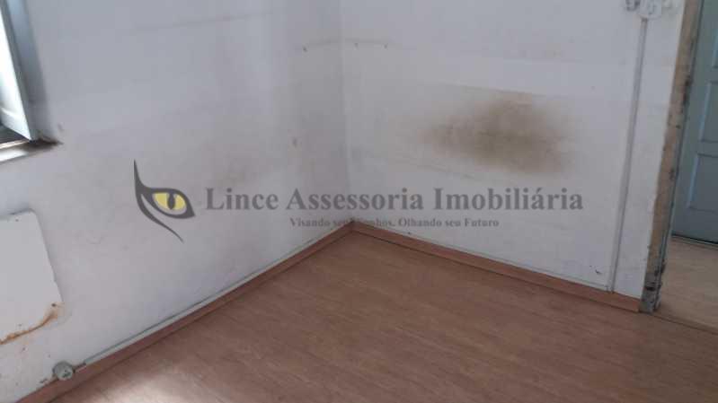 Quarto fundos 2.2 - Apartamento Engenho Novo, Norte,Rio de Janeiro, RJ À Venda, 2 Quartos, 52m² - PAAP21189 - 9