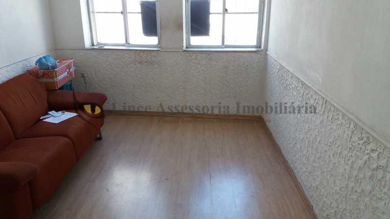 Sala 1 - Apartamento Engenho Novo, Norte,Rio de Janeiro, RJ À Venda, 2 Quartos, 52m² - PAAP21189 - 1