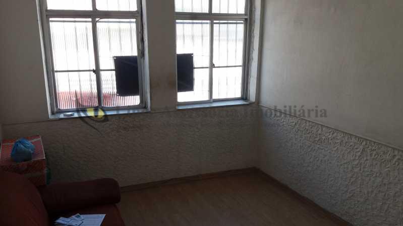 Sala 2 - Apartamento Engenho Novo, Norte,Rio de Janeiro, RJ À Venda, 2 Quartos, 52m² - PAAP21189 - 3