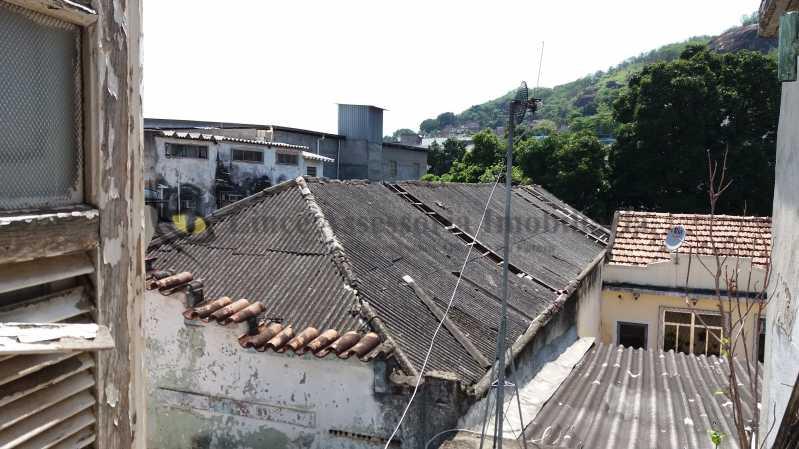 Vista fundos 1 - Apartamento Engenho Novo, Norte,Rio de Janeiro, RJ À Venda, 2 Quartos, 52m² - PAAP21189 - 16