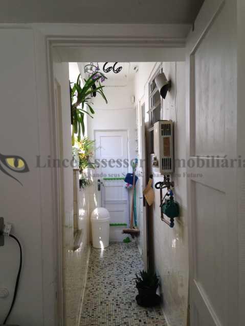 17 - Apartamento Jardim Botânico,Sul,Rio de Janeiro,RJ À Venda,2 Quartos,74m² - LCAP20333 - 21