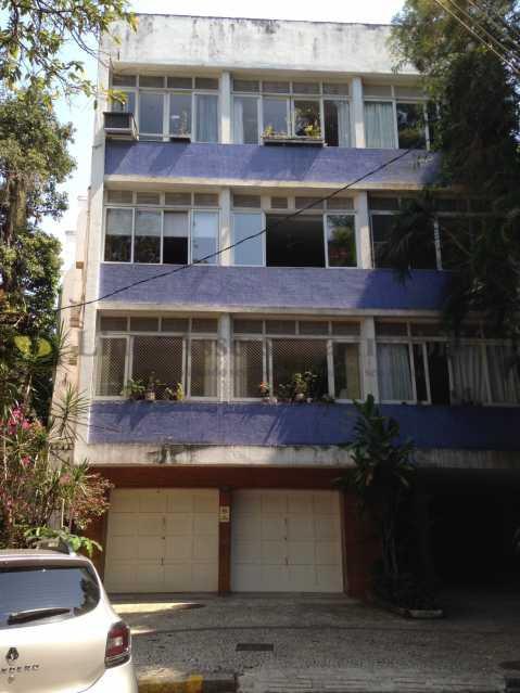 23 - Apartamento Jardim Botânico,Sul,Rio de Janeiro,RJ À Venda,2 Quartos,74m² - LCAP20333 - 27