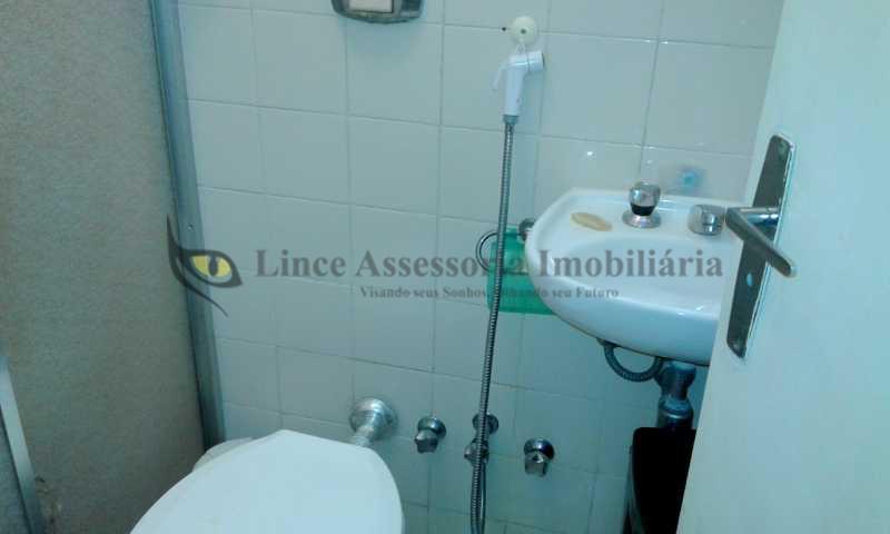 Banheiro - Cobertura São Francisco Xavier, Norte,Rio de Janeiro, RJ À Venda, 4 Quartos, 100m² - TACO40023 - 23