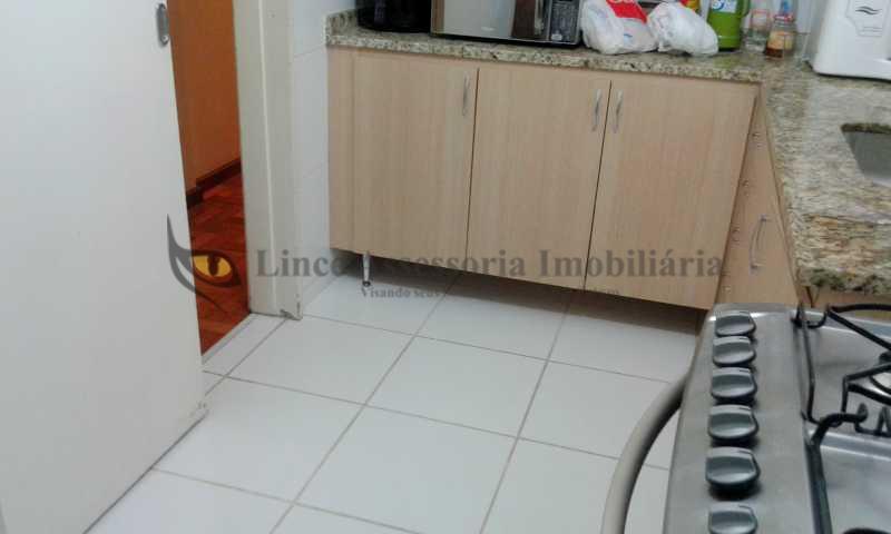 Cozinha - Cobertura São Francisco Xavier, Norte,Rio de Janeiro, RJ À Venda, 4 Quartos, 100m² - TACO40023 - 26