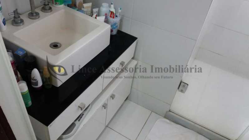 Banheiro suíte   - Cobertura Tijuca,Norte,Rio de Janeiro,RJ À Venda,2 Quartos,170m² - PACO20039 - 11