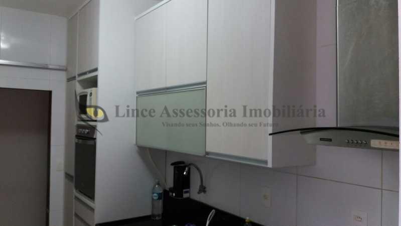 Copa cozinha   - Cobertura Tijuca,Norte,Rio de Janeiro,RJ À Venda,2 Quartos,170m² - PACO20039 - 28