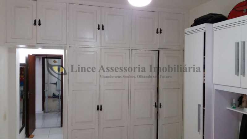Dormitório suíte - Cobertura Tijuca,Norte,Rio de Janeiro,RJ À Venda,2 Quartos,170m² - PACO20039 - 8