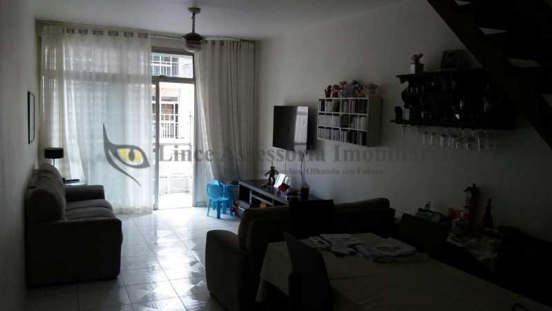 Salão   - Cobertura Tijuca,Norte,Rio de Janeiro,RJ À Venda,2 Quartos,170m² - PACO20039 - 6